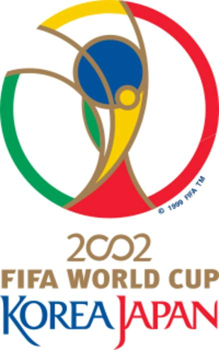 2002 FIFA World Cup: 17th FIFA World Cup, hosted by South Korea and Japan