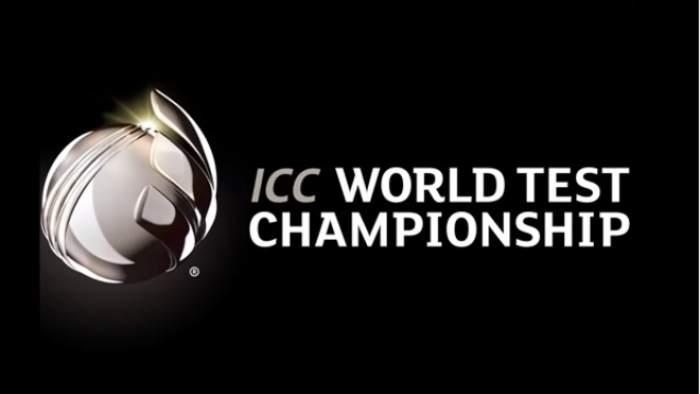 2019–2021 ICC World Test Championship: Cricket championship