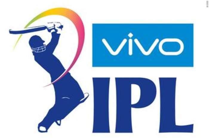 2021 Indian Premier League: 14th edition of the Indian Premier League