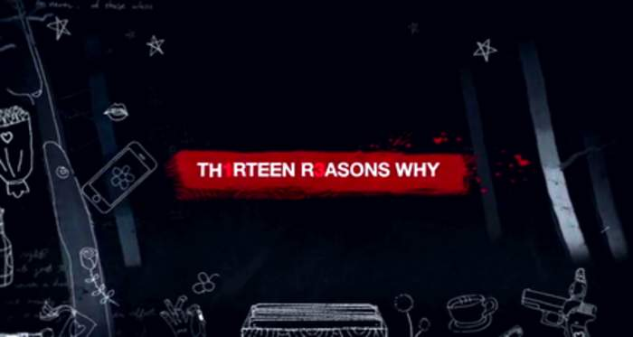 13 Reasons Why: American teen drama web television series