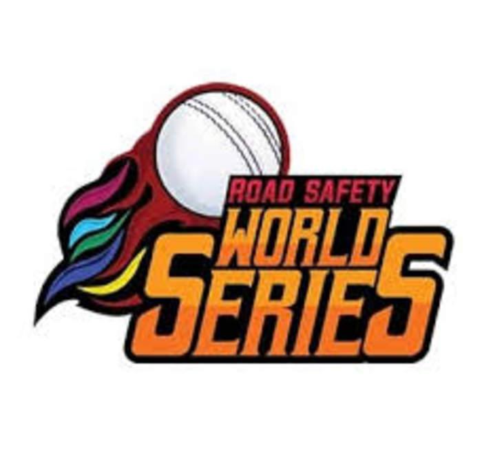 2020–21 Road Safety World Series: Cricket tournament