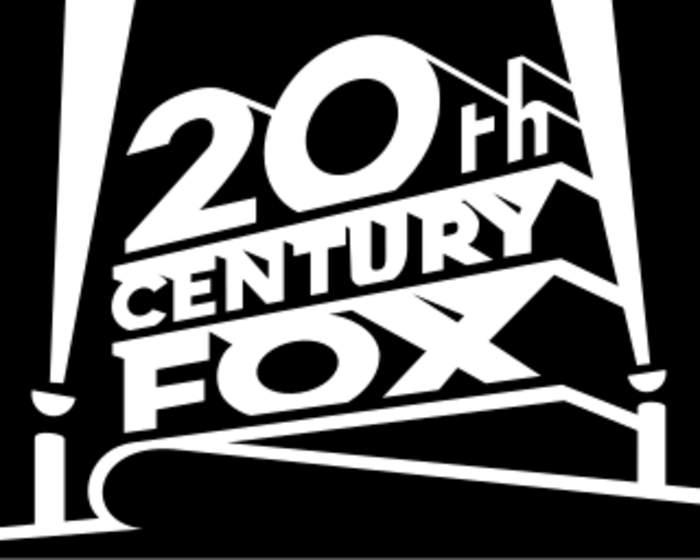 20th Century Studios: American film studio