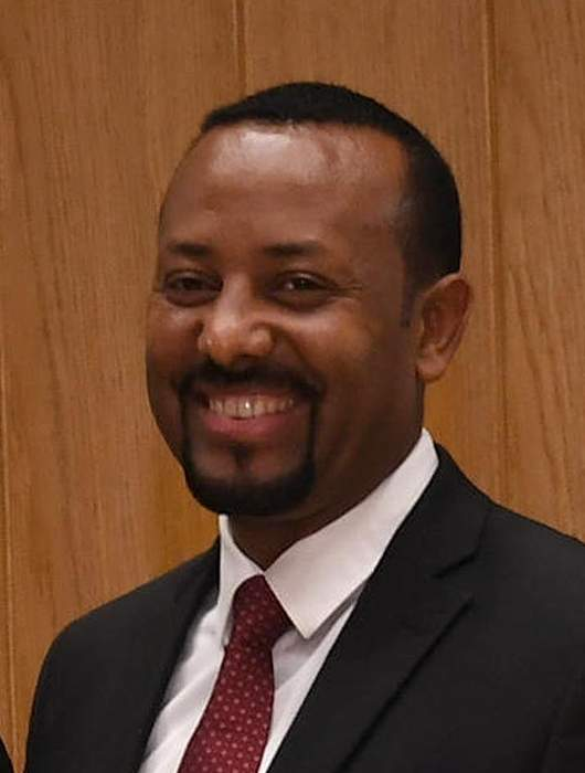 Abiy Ahmed: Prime Minister of Ethiopia