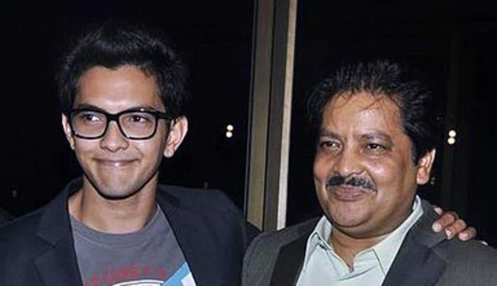Aditya Narayan: Indian actor and singer