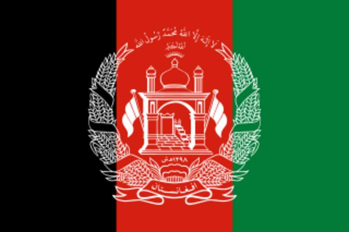 Afghanistan: Landlocked country at the crossroads of Central and South Asia