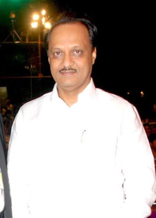 Ajit Pawar: Indian politician