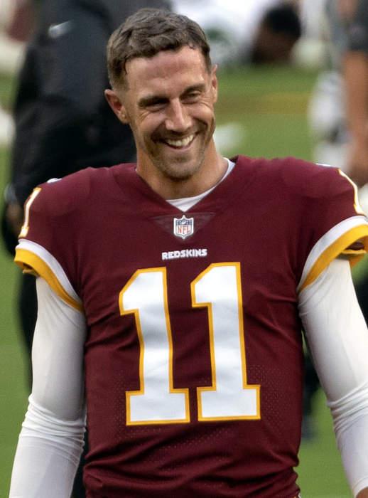 Alex Smith: American football quarterback