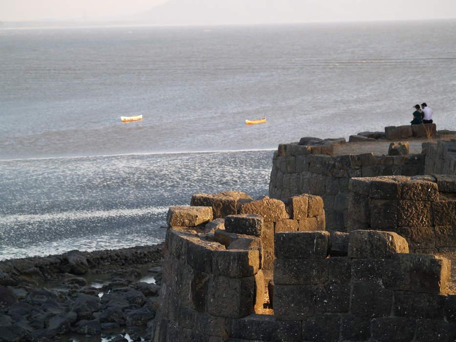 Alibag: Place in Maharashtra, India