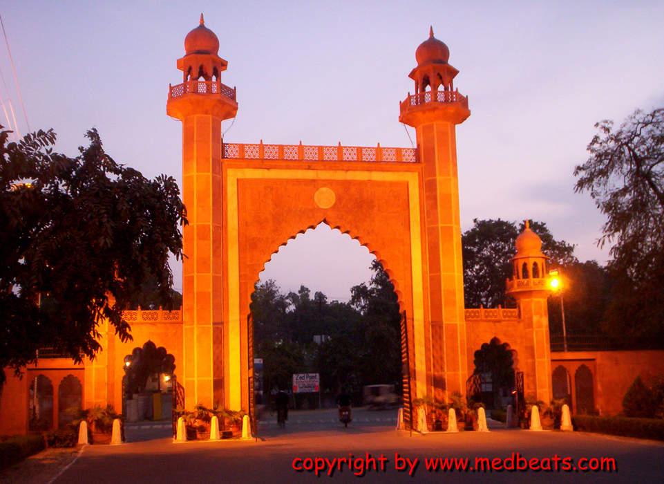 Aligarh: City in Uttar Pradesh, India