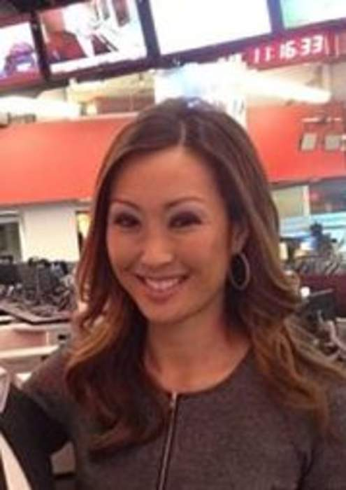 Amara Walker: American journalist and news anchor