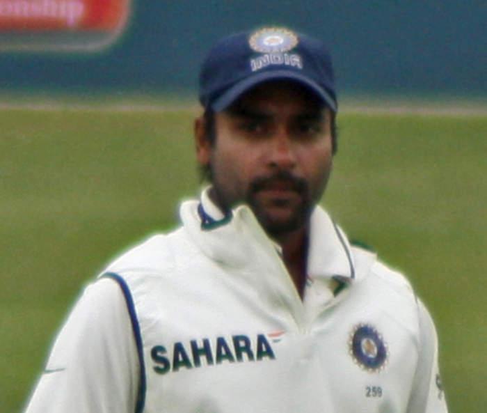 Amit Mishra: Indian cricketer