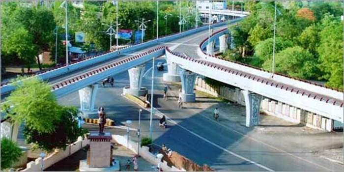 Amravati: City in Maharashtra, India