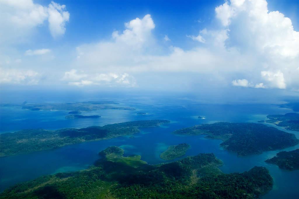 Andaman and Nicobar Islands: Union territory of India