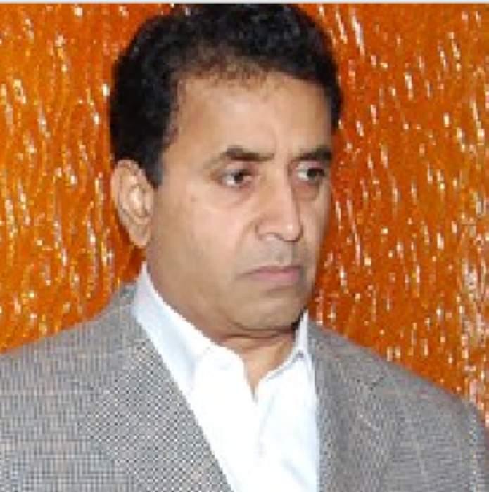 Anil Deshmukh: Indian politician
