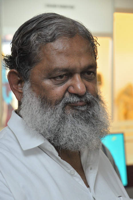 Anil Vij: Indian politician