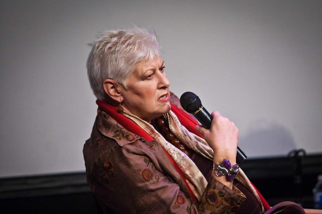 Anne Beatts: American writer (1947–2021)