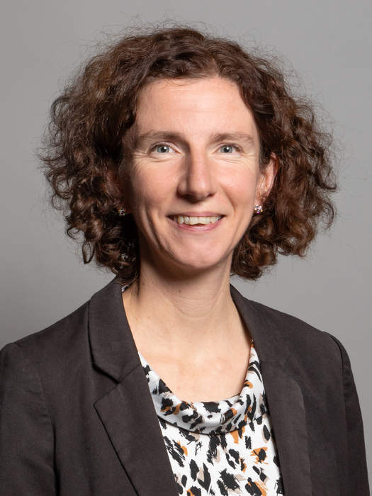 Anneliese Dodds: British Labour and Co-Operative politician