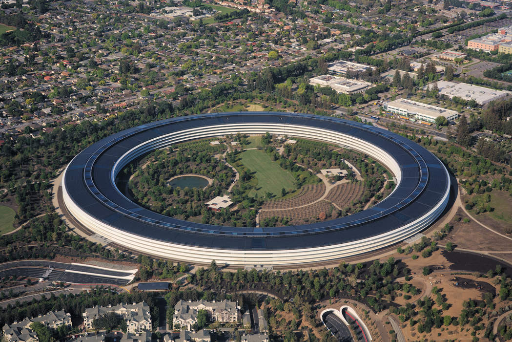 Apple Inc.: American technology company