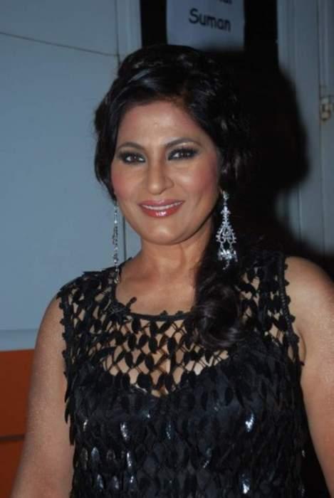 Archana Puran Singh: Indian actress