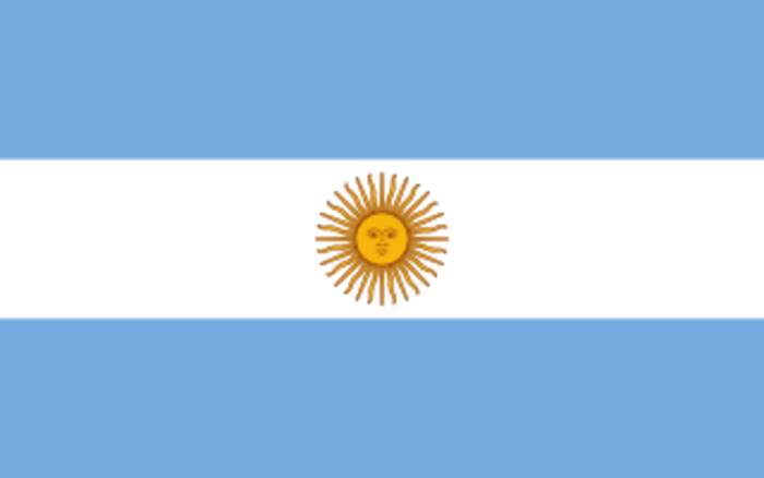 Argentina: Country in South America