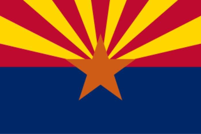 Arizona: State of the United States