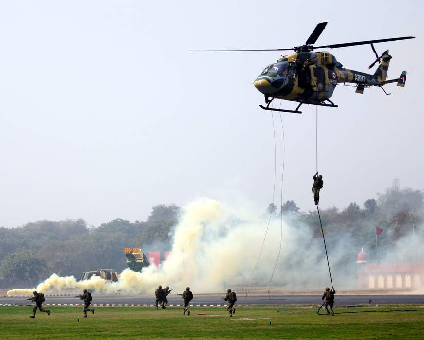 Army Day (India):