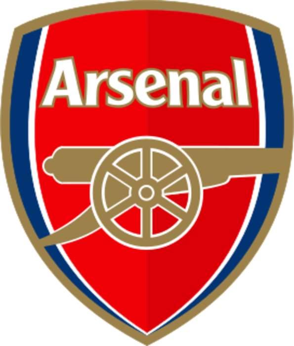 Arsenal F.C.: Association football club based in Islington, London, England