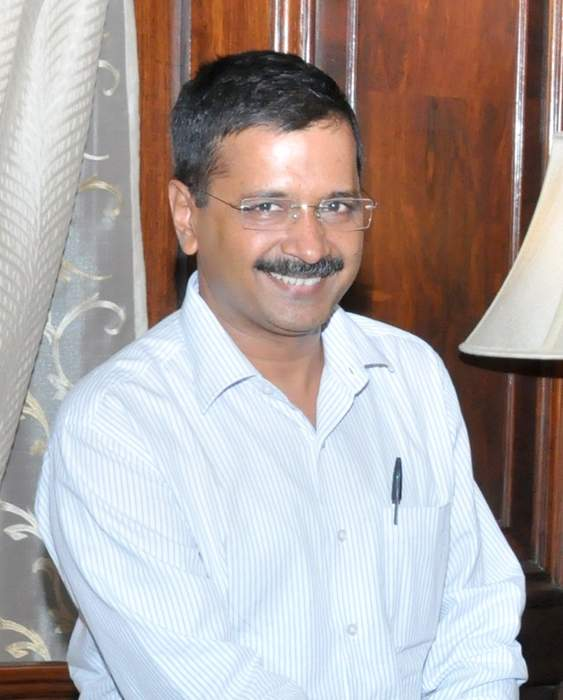 Arvind Kejriwal: 7th and current Chief Minister of Delhi, India