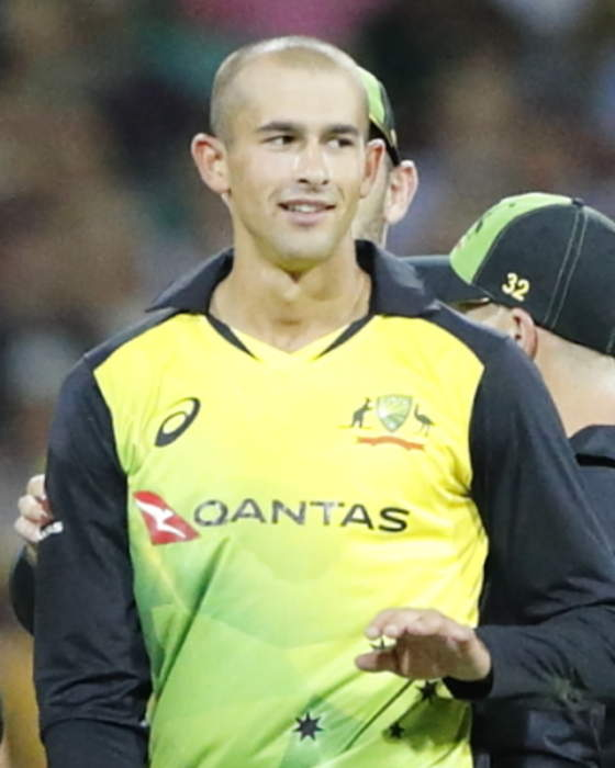 Ashton Agar: Australian cricketer