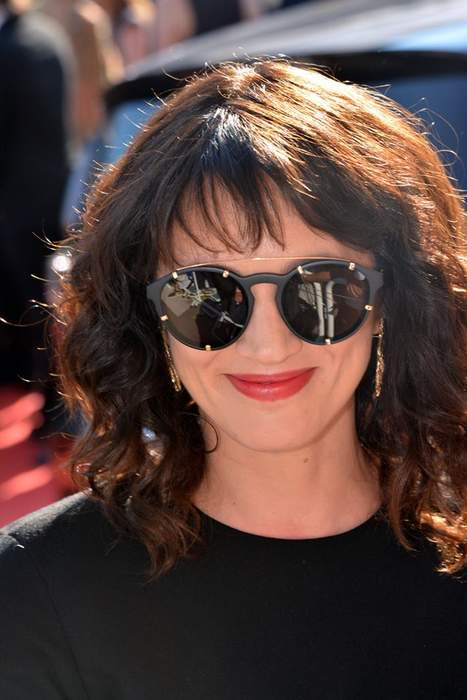 Asia Argento: Italian actress and director