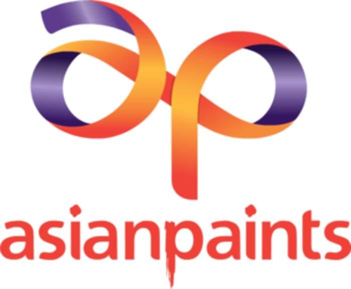 Asian Paints: Indian multinational paint company