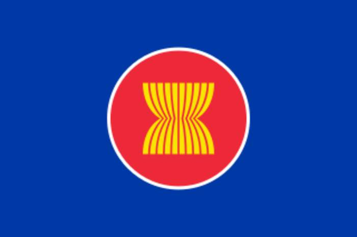 ASEAN: International organisation of South East Asian countries