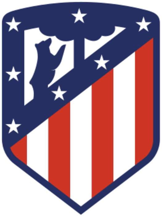 Atlético Madrid: Spanish professional sports club