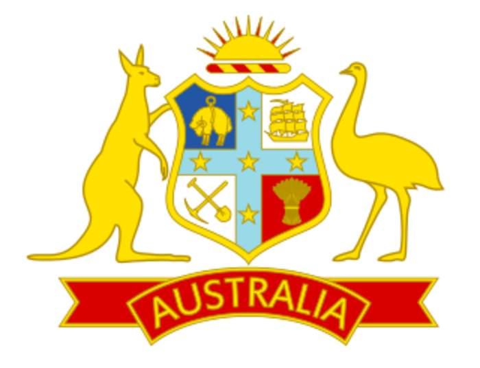 Australia national cricket team: National sports team