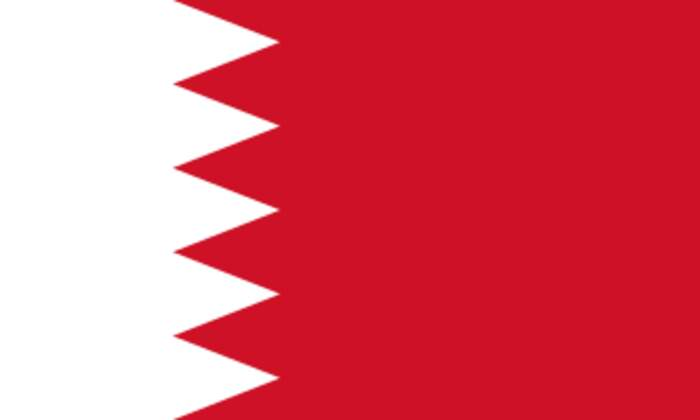 Bahrain: Country on the Persian Gulf