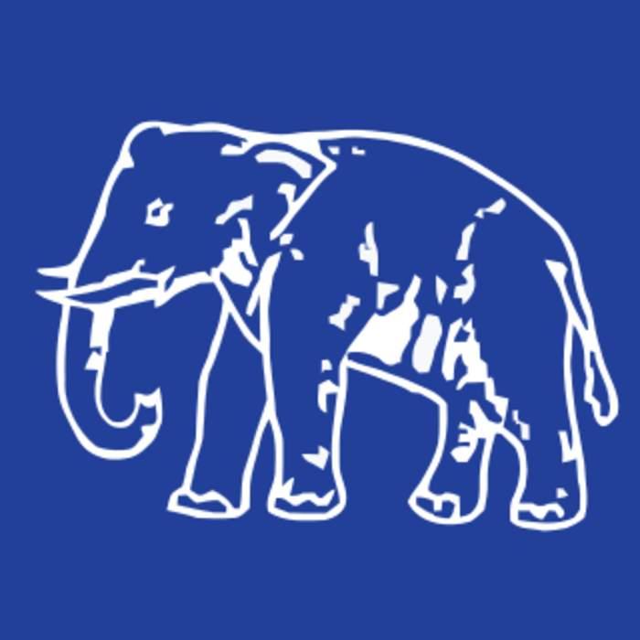 Bahujan Samaj Party: Indian political party