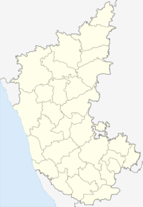 Bangalore: Capital of Karnataka, India