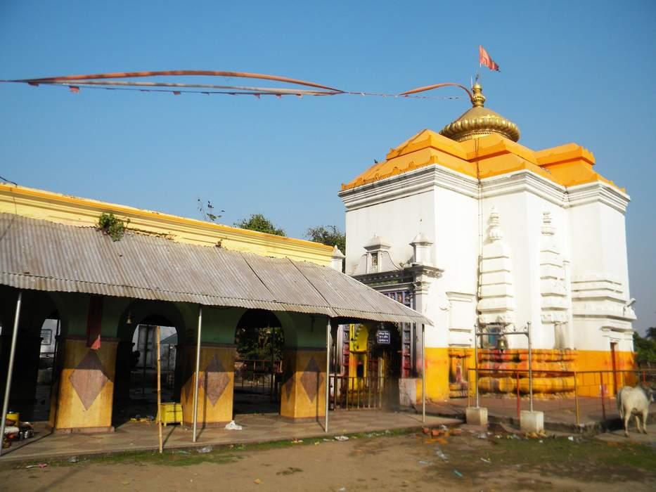 Bankura: City in West Bengal, India