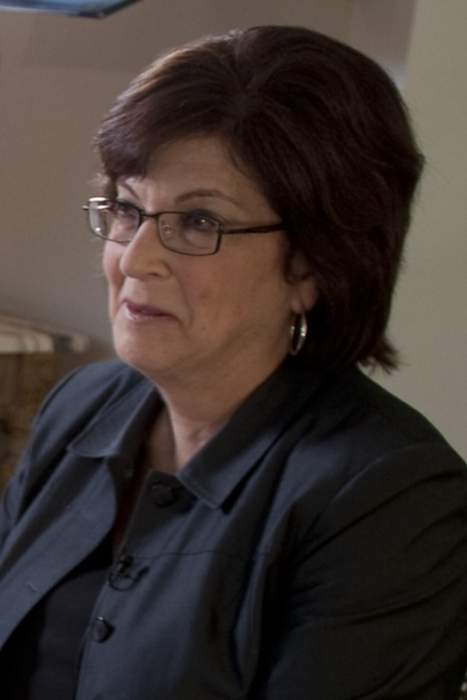 Barbara Starr: American journalist