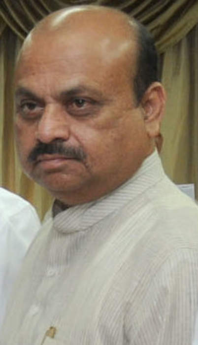 Basavaraj Bommai: 23rd Chief Minister of Karnataka