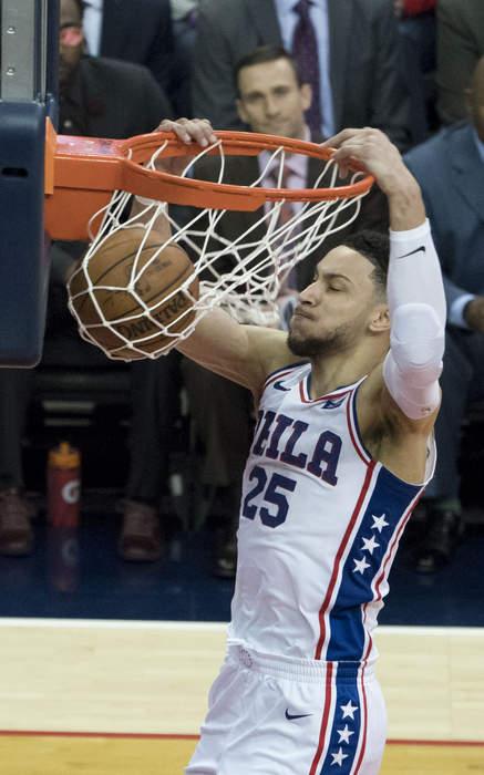 Ben Simmons: Australian basketball player
