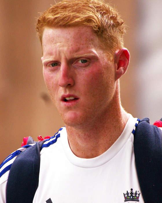 Ben Stokes: English international cricketer