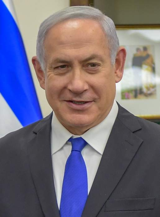 Benjamin Netanyahu: 9th Prime Minister of Israel