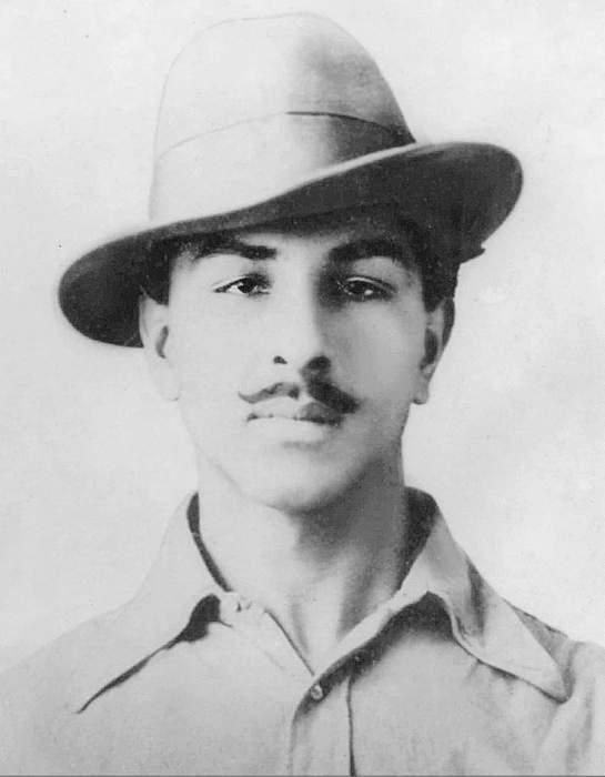 Bhagat Singh: 20th-century Indian revolutionary