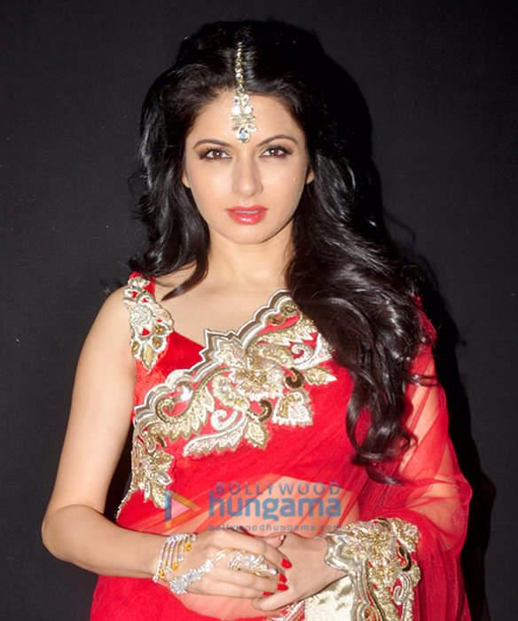 Bhagyashree: Indian actress