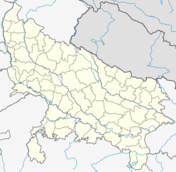 Bhajanpura: Neighbourhood in North East Delhi, Delhi, India