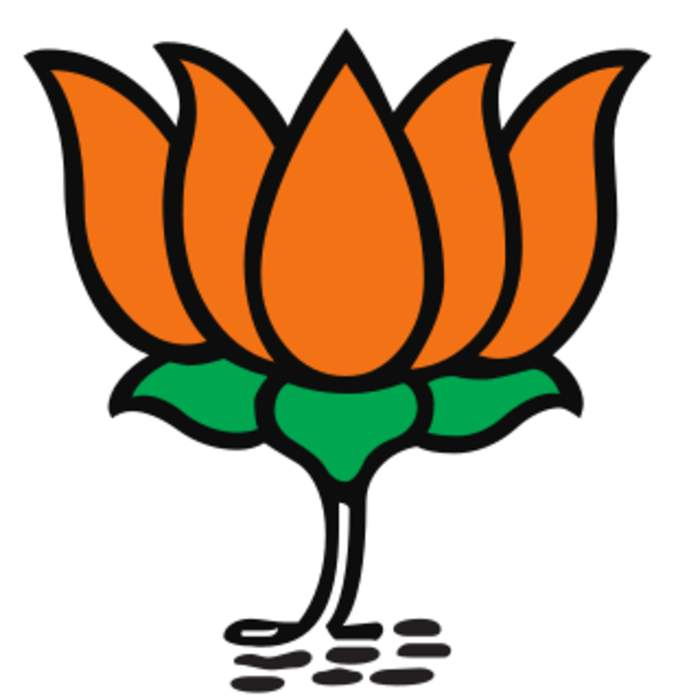 Bharatiya Janata Party: Indian political party