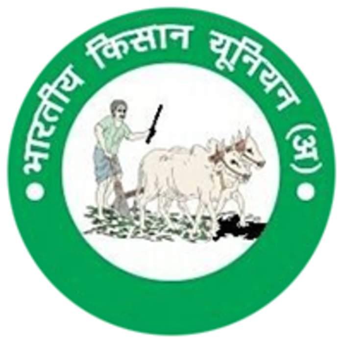 Bharatiya Kisan Union: