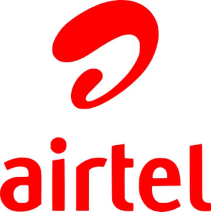 Bharti Airtel: Indian multinational telecommunications company