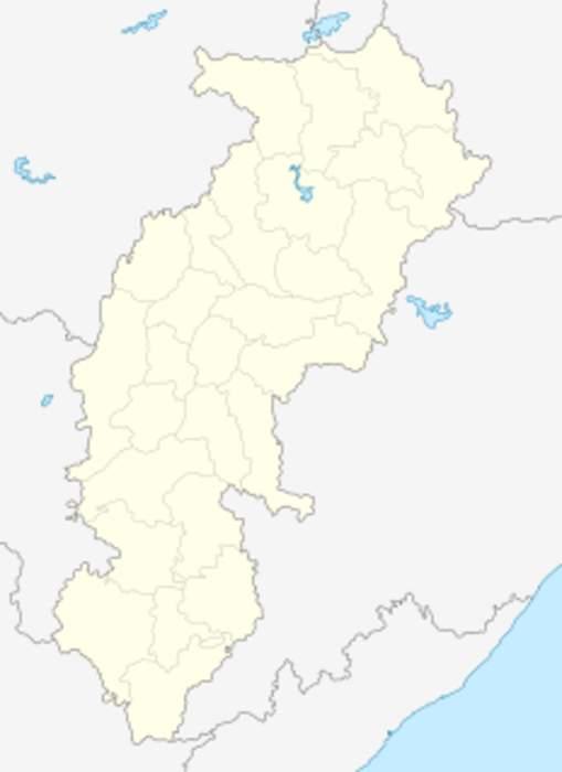 Bijapur, Chhattisgarh: Town in Chhattisgarh, India